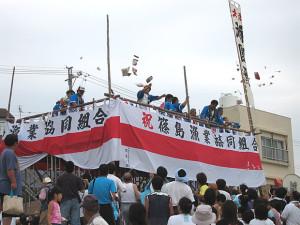 祇園祭(花火大会)