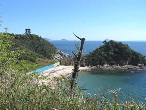 鯨浜(くじはま)・鯨浜遺跡