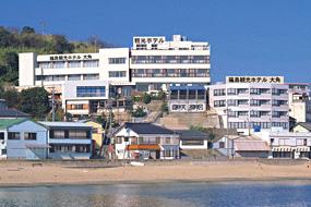 篠島観光ホテル大角