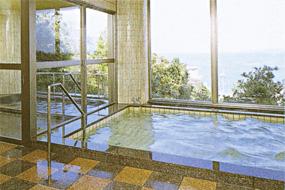 篠島ヒルトップヴィラホテル 高峰荘
