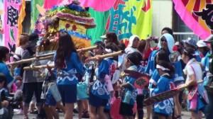 篠島祇園・野島祭り